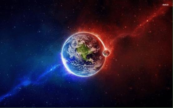 地球能承载多少人?科学家提出大胆设想:2025年印度人口超越我国