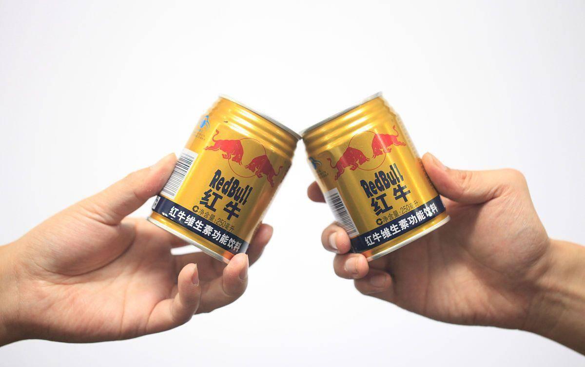 又一山寨饮料逆袭,曾被老板仅以146万买下,如今价值760亿