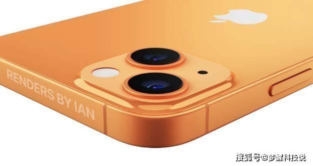 iPhone13系列一共4款,廉价版售价亲民,顶配版价格高攀不起