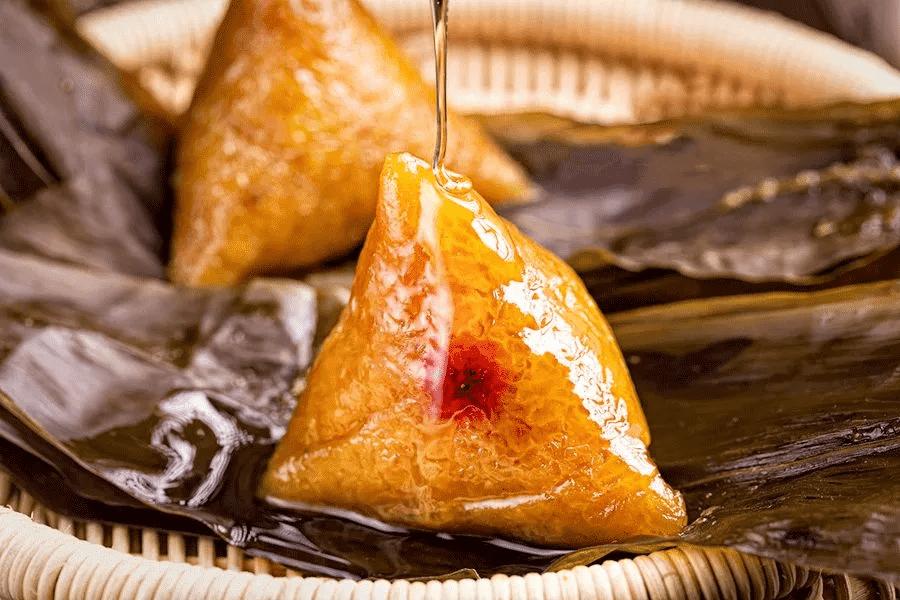 全国最好吃的7种粽子,南北口味差异大,最后一种重量有3斤