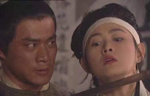武松在金庸小说中是什么水平?从打虎可以看出,远胜杨过和乔峰