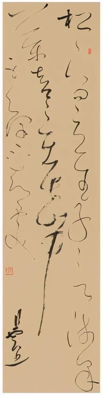 """从行云作品中赏析中国文人画的""""写意精神"""""""