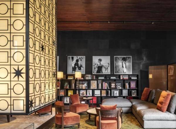 上海最尊贵的酒店,总统套房8万一晚,里面到底什么样?