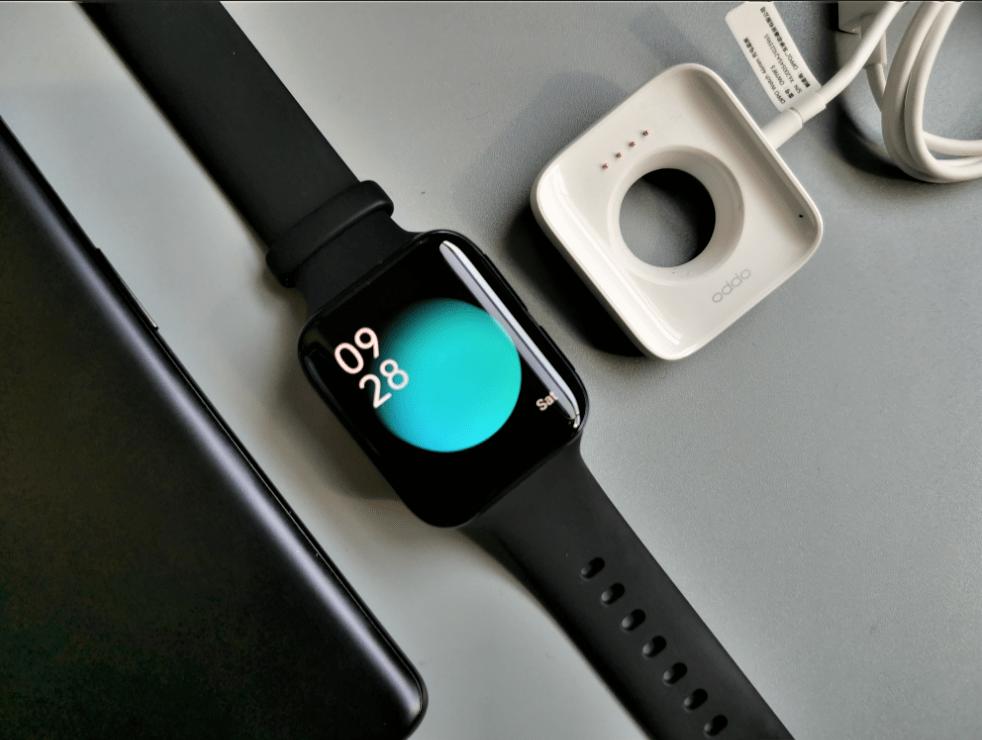 OPPO Watch全方位实测,佩戴运动体验出色,新款手表或有更佳表现
