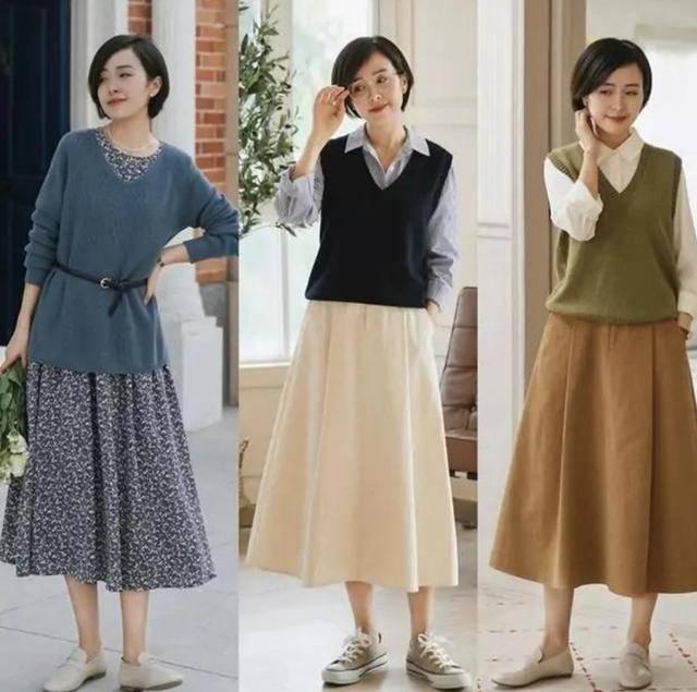 原创             懂时尚的女人从不乱穿衣,这些穿搭方案,让你优雅又高贵