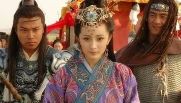 王昭君真有史书说的那般传奇吗?其实,她的作用被后世严重夸大了