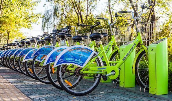 公共自行车将退出历史舞台?曾多地投放,现在多地宣布停运