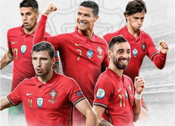 欧洲杯直播:葡萄牙vs德国 C罗领衔锋线强将出击,日耳曼战车压力重重!