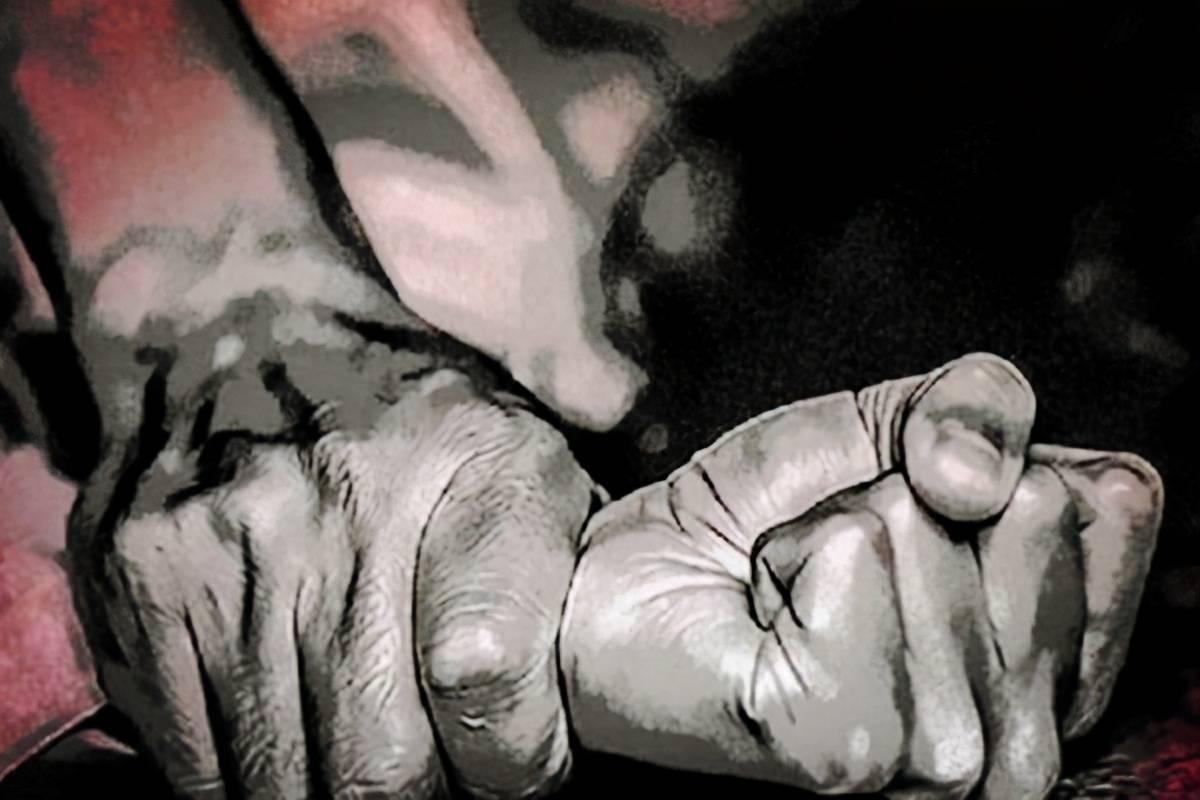 警察也不放过!印度女警遭三名男子轮流侵犯,被拍下大量照片视频