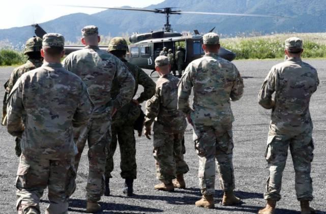 比疫情还可怕的一幕出现,驻日美军作恶多端,如今又悄悄毒害冲绳