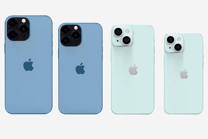 iPhone13虽然加量、改变不少,但价格有望与iPhone12发布价相同