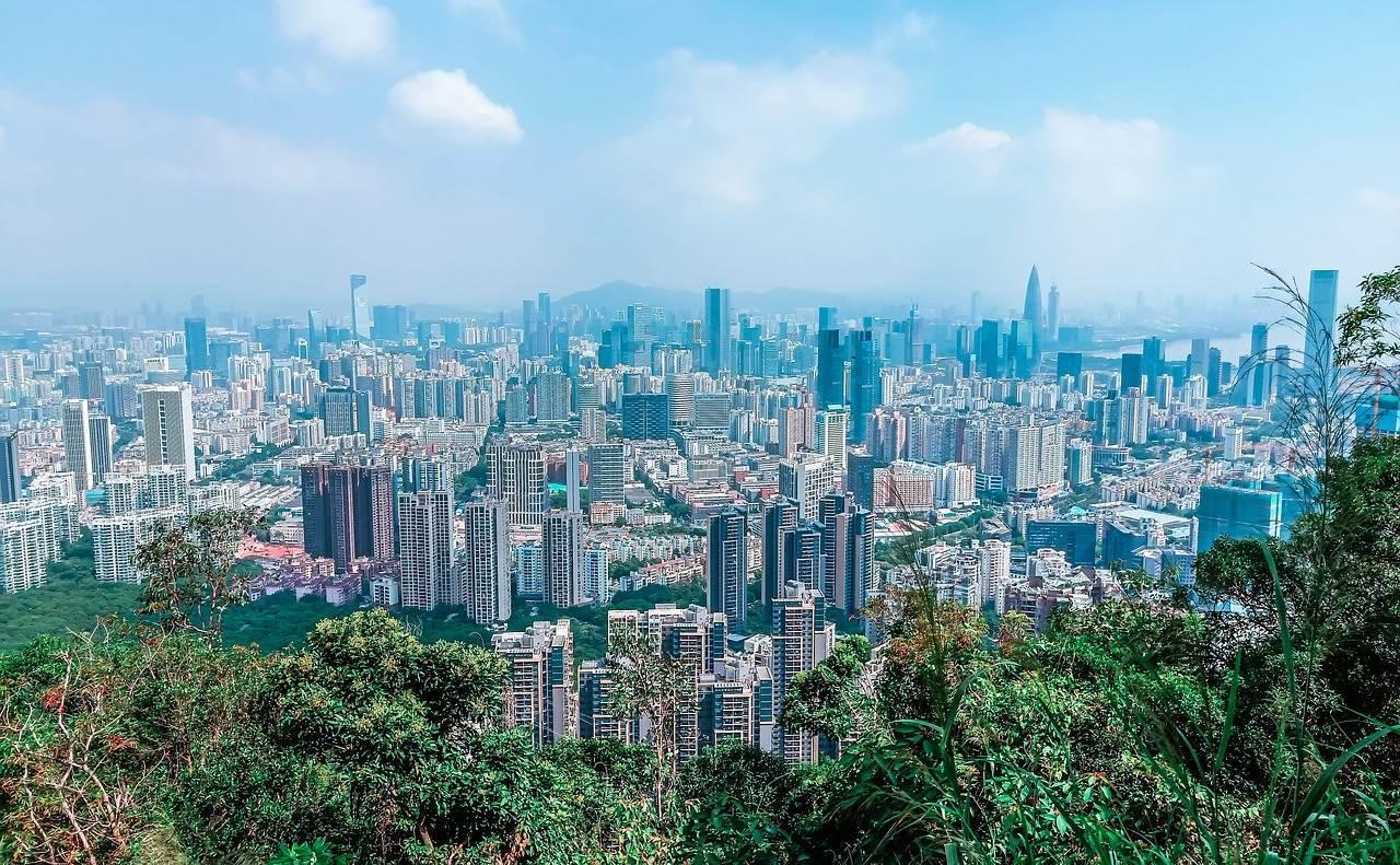 连涨23个月后,深圳二手房价跌了?深圳房地产市场未来该咋看?