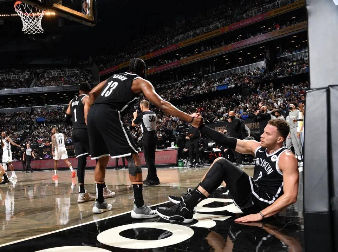 NBA官宣!篮网抢七遭遇2次漏判!杜兰特颁布发表参与奥运会