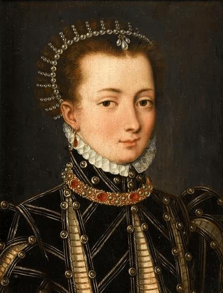 伊丽莎白一世:2岁让父亲逐出王宫被长姐软禁,终成英国最强女王