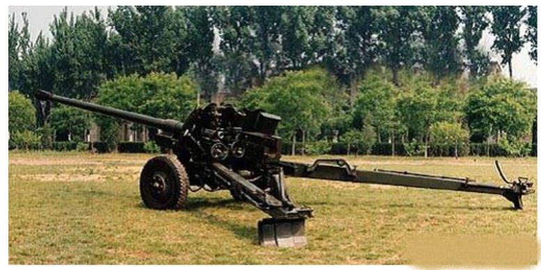 加農炮和榴彈炮的區別?