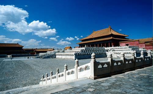 原创             故宫这么受欢迎,为啥只有近8成区域开放,剩下的地方有啥秘密?