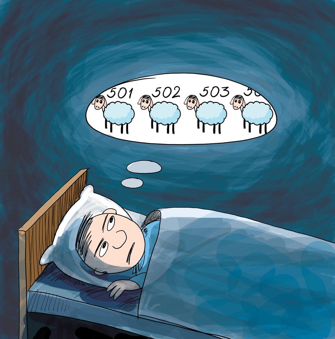 威客电竞出格是连年睡眠问题日益严重
