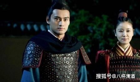 他最大的夢想是當御前侍衛,11年後卻登基當皇帝,被稱千古一帝