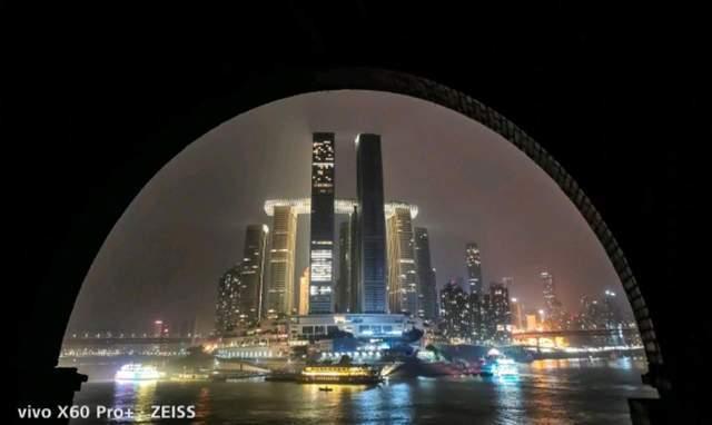vivo X60 Pro+拍照測評:蔡司加持的拍照小能手