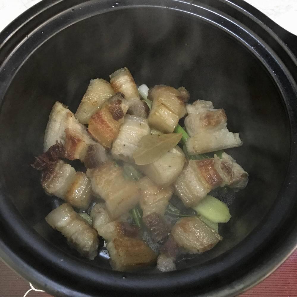天熱不想吃飯?試一試這道紅燒肉,入口即化,肥而不膩