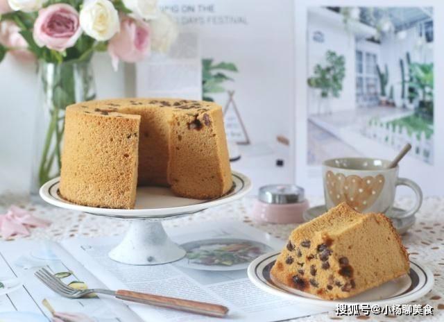 這個蛋糕孩子特別愛,口感鬆軟可口,成功率高,再也不用花錢去買