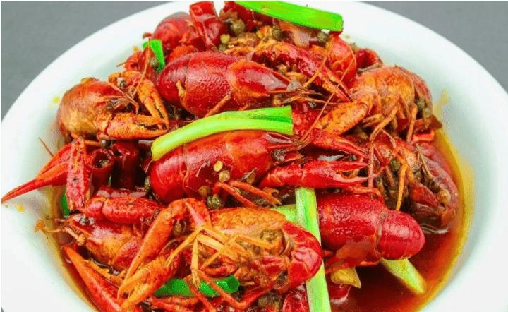 麻辣小龍蝦的地道做法,蝦肉鮮嫩麻辣入味,衛生又幹淨,越吃越香