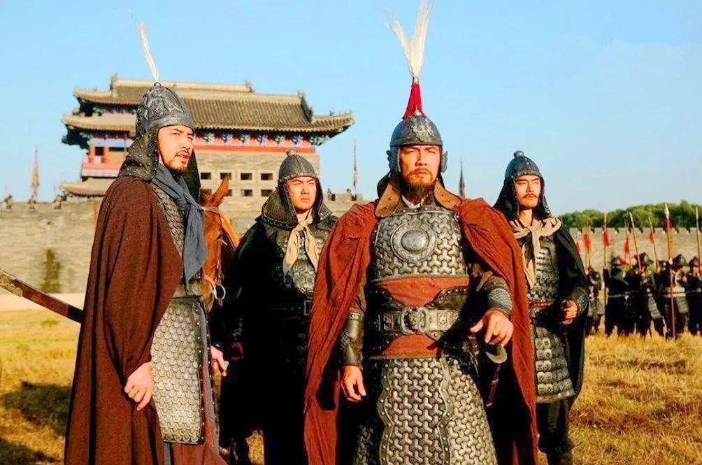 皇帝重賞75歲郭子儀,郭老:我只要六個美人,10年後才知多高明