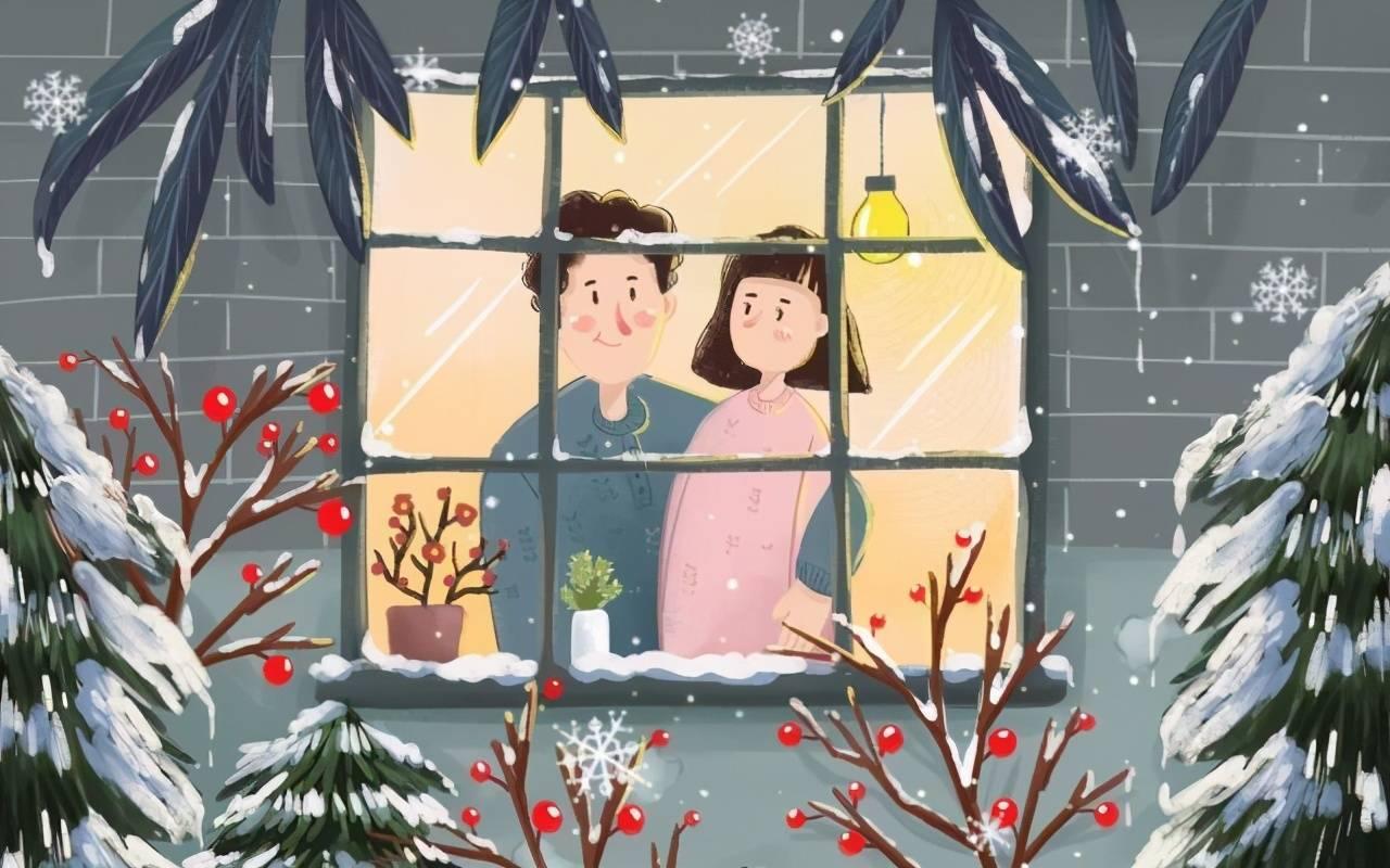 """图片[2]-两个人越爱越深情的方式:学会""""闭嘴""""-泡妞啦"""