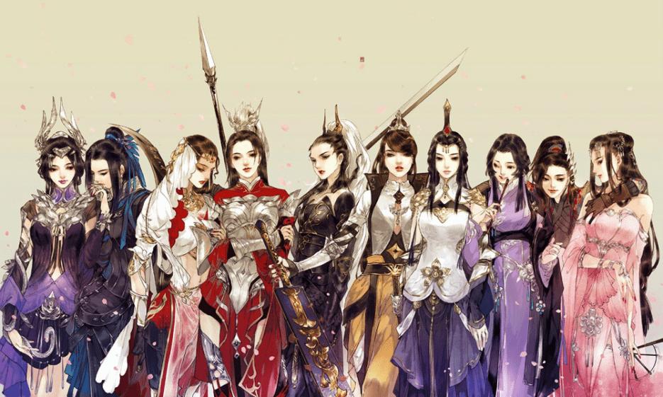 剑网3中的古早玩法巡山是快乐源泉(少林梅花桩让人抓狂)