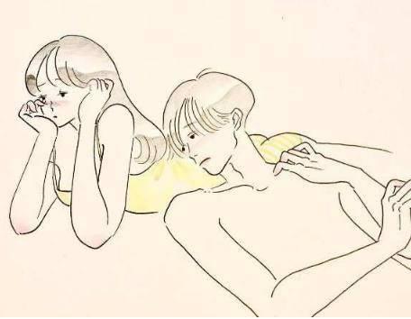 图片[3]-女人这4个小细节,在暗示悄悄的爱上你了!-泡妞啦