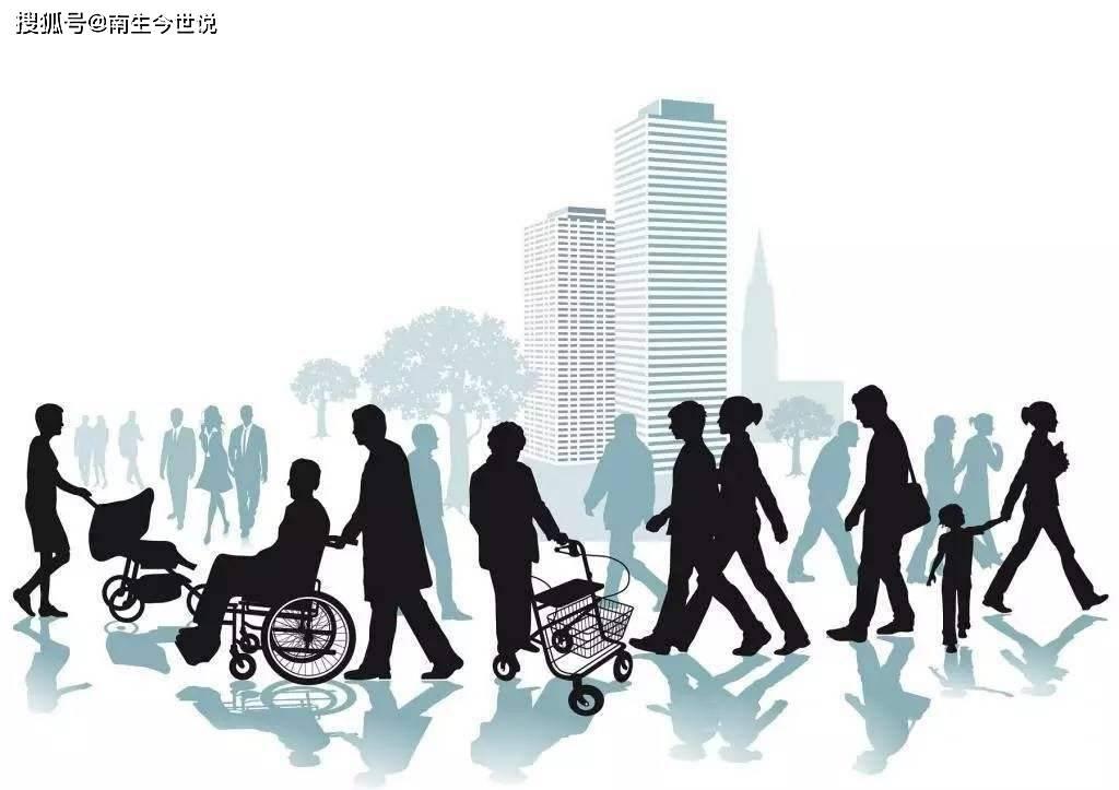 我国居民平均预期寿命77.3岁,那美国、日本、德国、印度等国呢?