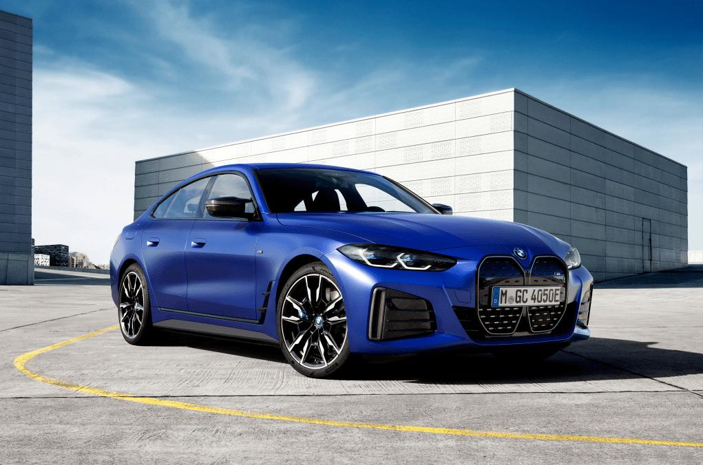 豪华品牌纯电动车即将扎堆上市,你还会选择新势力吗?