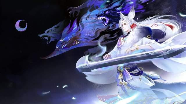 电竞男主or国风小生(李振宁为何受游戏大厂如此青睐)
