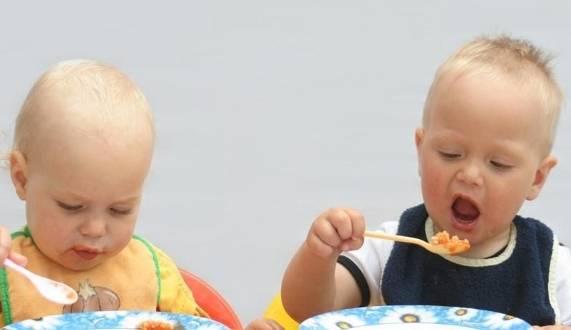 不满一岁的宝宝 除了不能吃盐之外 这3种食物也不宜多吃-家庭网