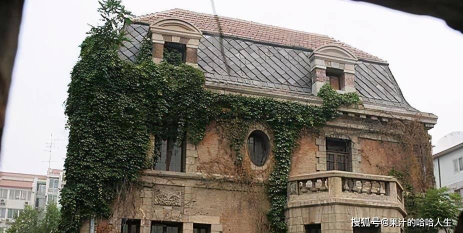 上海一个神秘地方,明明是一处普通住宅,却为何被