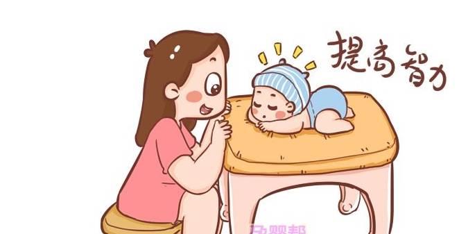 宝宝聪不聪明 从这个睡姿就能看出来!-家庭网