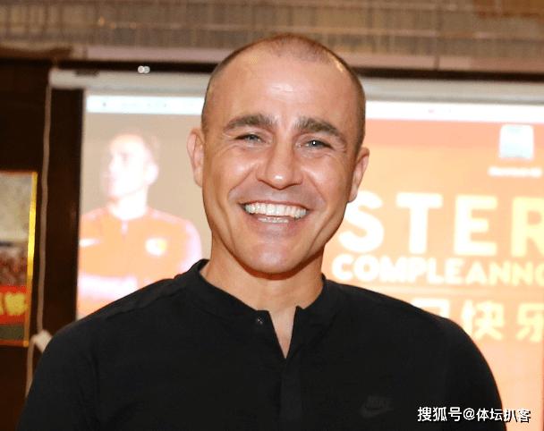 卡帅笑了!广州队归化国脚伤愈,41岁传奇回归,还能为国效力吗?_网上娱乐官网