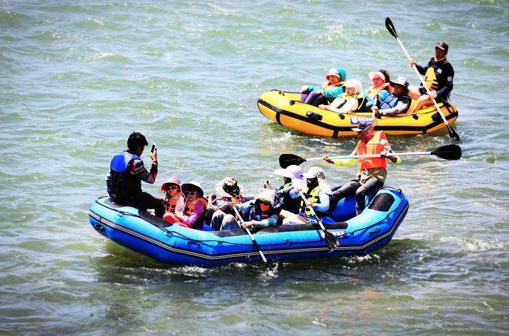 暑假来青海体验一次别样亲子游-家庭网