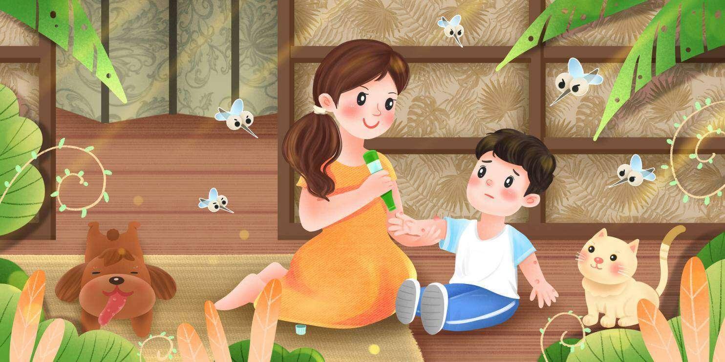 孩子暑假旅游,牛初乳加钙片要记得带上!