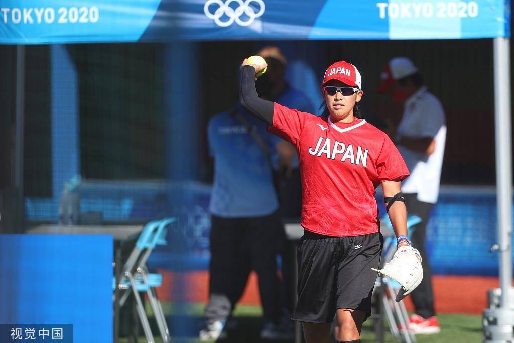 为了东京奥运上这一投 她们等待了13年_渔乐吧官网