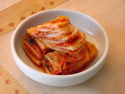 为避免与四川泡菜混淆,韩国将泡菜中文名改为辛奇,你支持吗?
