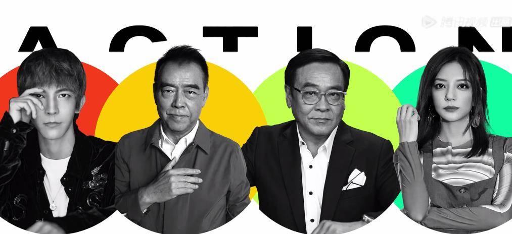 原创《演员》四导师区别:陈凯歌重逻辑,尔冬升重技巧,郭敬明重长相