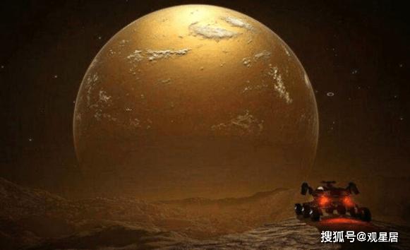 为何人们守着黄金星球不开采?研究进展让人们失落,却仍不肯放弃