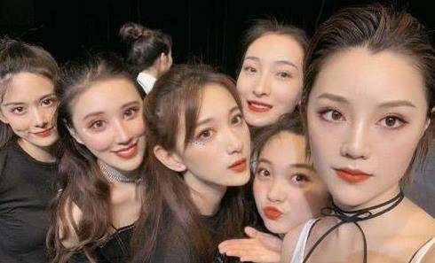 """金靖、辣目洋子、李雪琴:""""丑女""""怎么了,照样也无敌,凭啥?"""