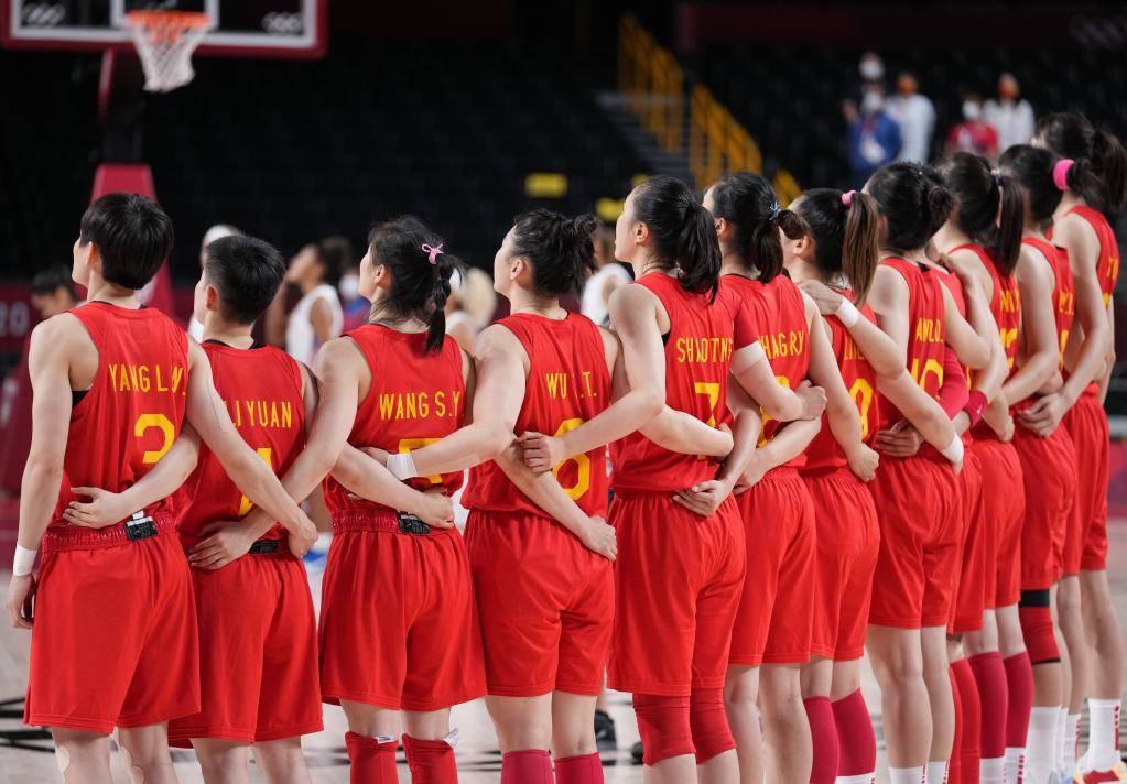 女篮27日综述:中国女篮开门红 传统强队齐落马_乐动体育官网