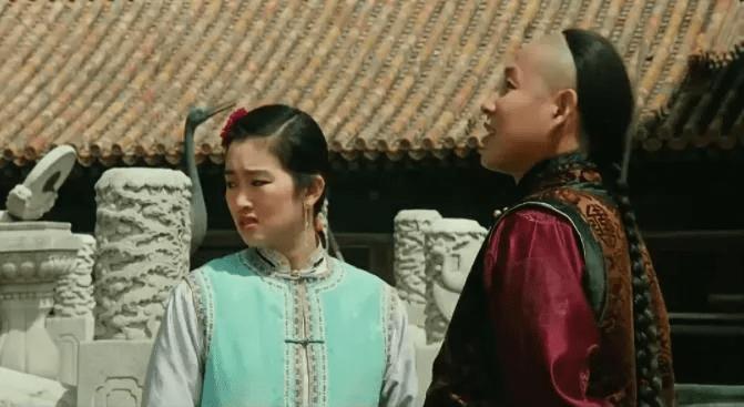 """图片[13]-传奇""""顶流""""刘晓庆,趟过男人河的女人-妖次元"""