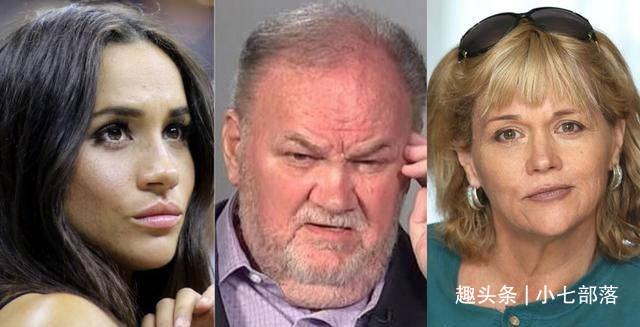 梅根马克尔本可以避免家庭纠纷,结果父亲和姐姐多次公开批评她!