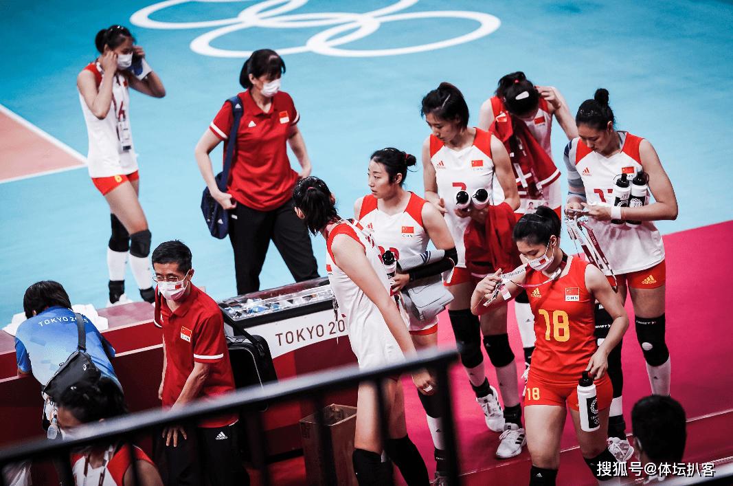 再见,中国女排!正式出局,提前2轮回家,创奥运会史上最差战绩_太阳城娱乐注册
