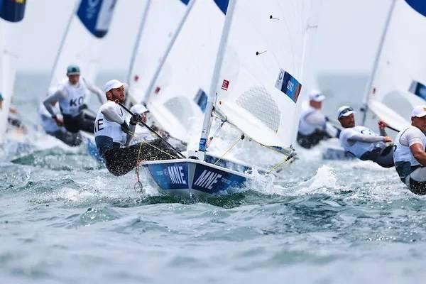 帆船,为什么能成为英国的「夺金」大项_大丰娱乐登录