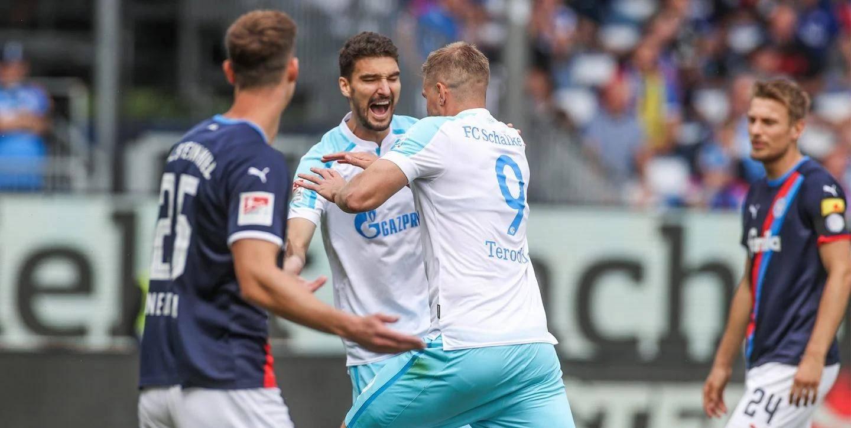 德国升级专业户,新赛季起航,33岁的他已经打进145个德乙进球                                   图2